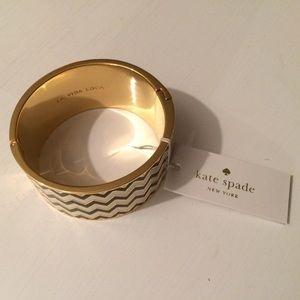 Kate Spade 'La Vida Loca' Bracelet - Brand New